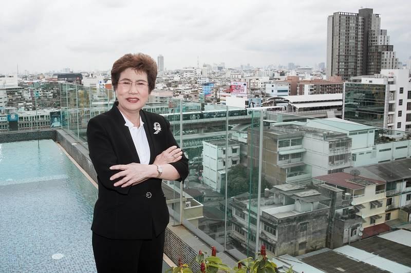 ทุนไทยเทศแห่จีบริชชี่ฯผุดโครงการดึงขุนพลค่ายใหญ่คุมทัพแนวราบ   Prop2Morrow บ้าน คอนโด ข่าวอสังหาฯ