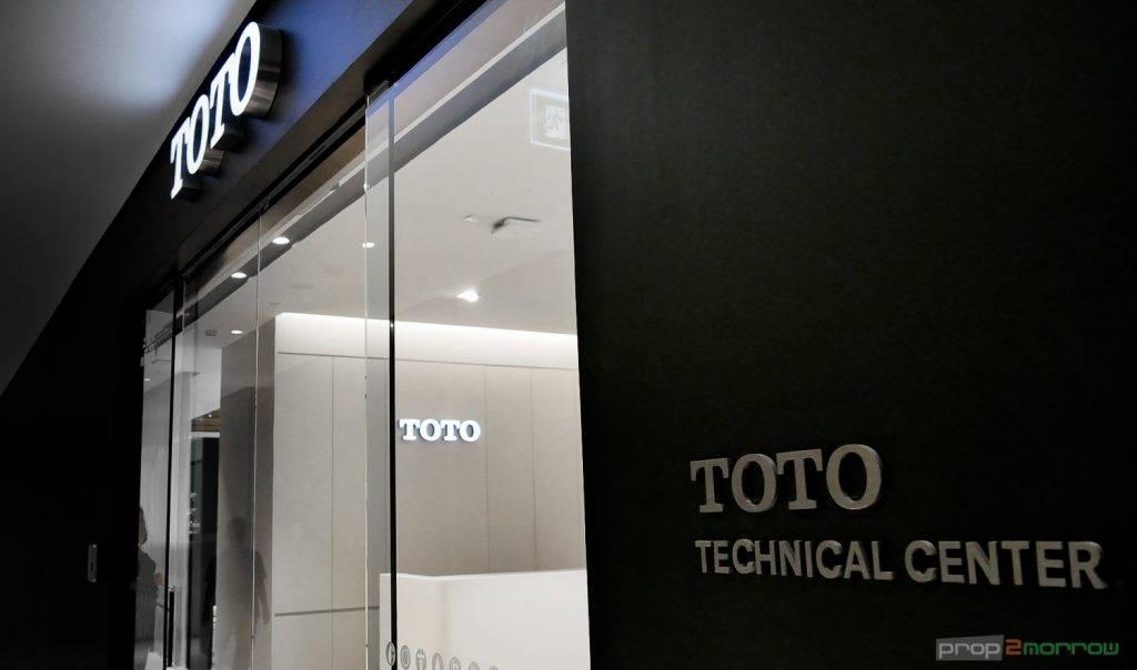 toto technical center 1