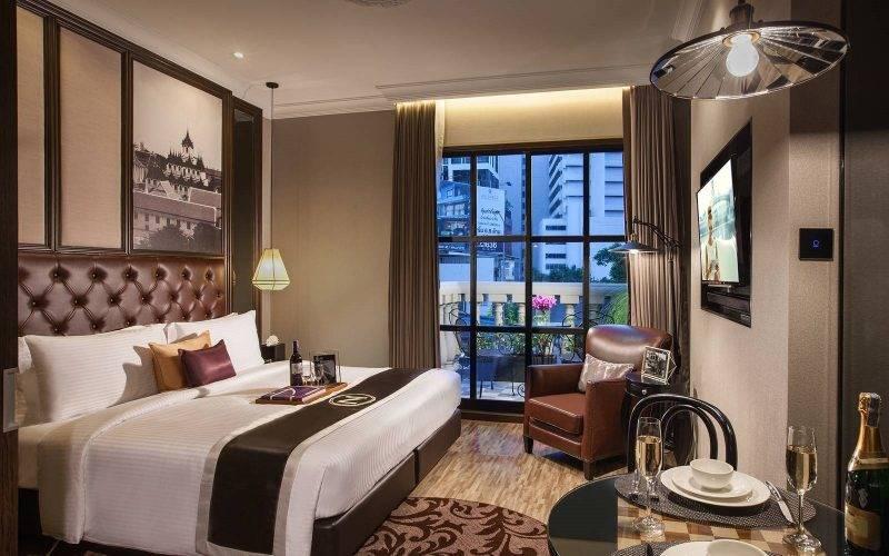 Hit the luxury boutique  Metropole Bangkok | Prop2Morrow บ้าน คอนโด ข่าวอสังหาฯ