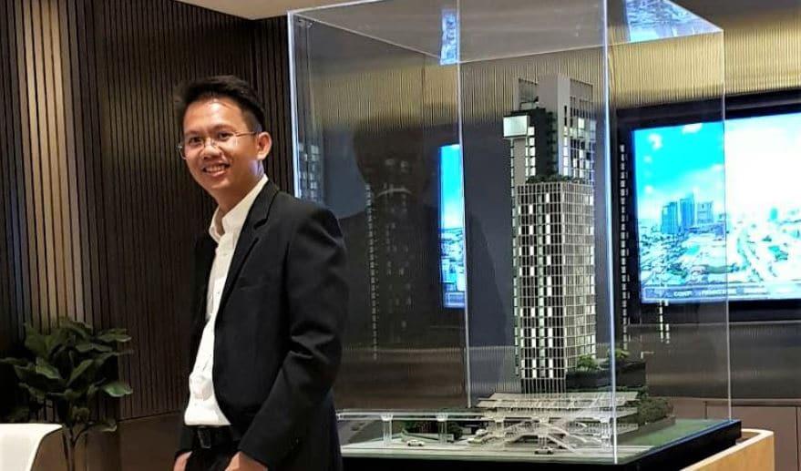 เอ็ม บี เคฯ เน้นพัฒนาอสังหาฯ ช้าแต่ชัวร์ รับธุรกิจขาลง | Prop2Morrow บ้าน คอนโด ข่าวอสังหาฯ