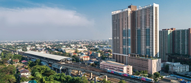 กูรูอสังหาฯวอนรัฐบาลใหม่ เพิ่มกำลังซื้อจี้แบงก์ปล่อยกู้   Prop2Morrow บ้าน คอนโด ข่าวอสังหาฯ